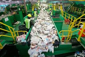Scientists turn paper recycling effluent into useful product