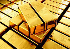 Gold Bullion Spikes as Stocks Tumble After Mixed US Data, Analysts Cut Price Forecasts
