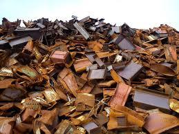 Japanese H2 scrap prices up marginally