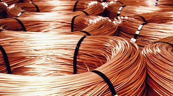 International Copper Study Group – Vantaz