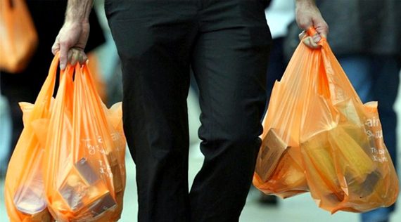 Saskatoon pushes for ban on plastic grocery bags