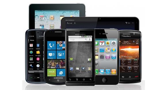 IDC: Mobile devices to dominate future e-waste streams