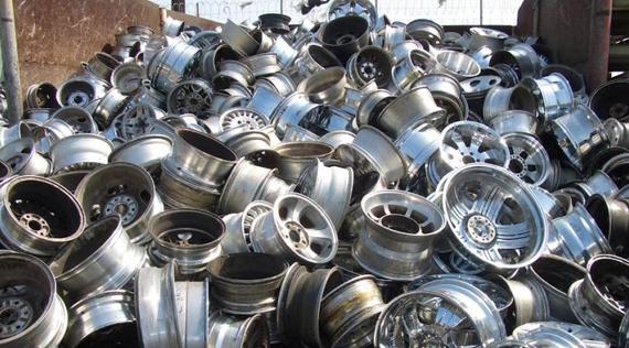26th Jan, 2015: North American Aluminum scrap prices edged higher