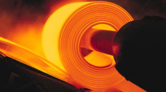 Europe's crude steel output registers significant drop in Dec '14