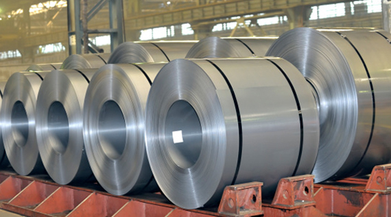 Full year steel imports by the US surged 38% in 2014