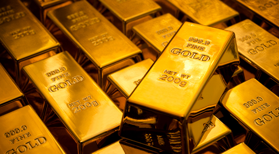 Indian Airport Customs snatch gold concealed in CPU, cooking pan