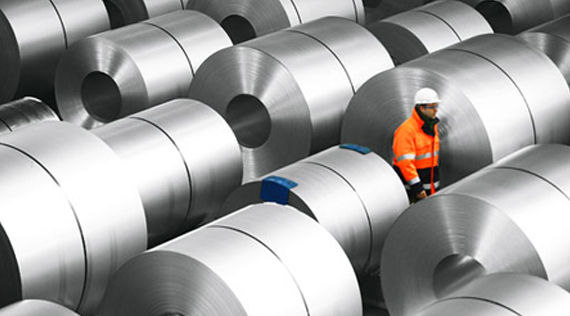 Japan's steel exports see year-on-year decline for the first time in three years