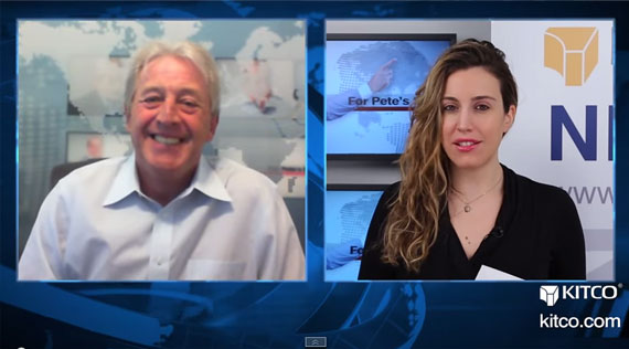 Are The USD and U.S. Equity Markets The New Safe Haven? - Peter Hug