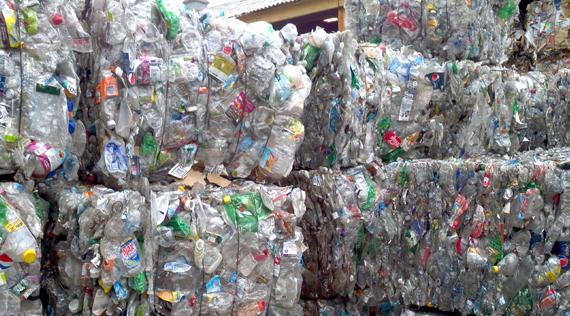 US scrap plastic exports see sudden drop in Nov '14