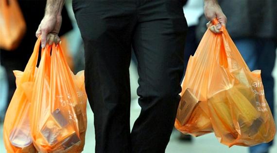 Kirkland City bans use of disposable plastic bag