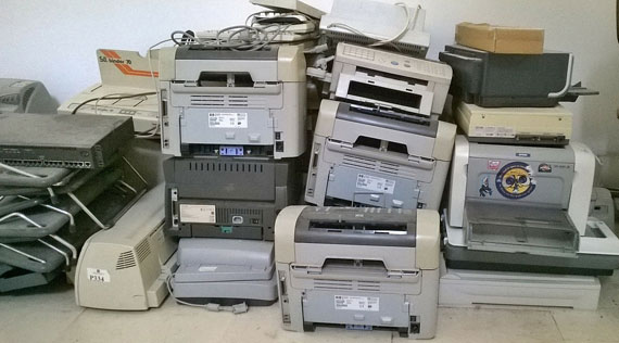 UAE proposes series of regulations to deal with e-waste problem