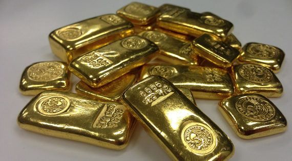 Gold looks promising in 2-3 years: BofA Merril Lynch