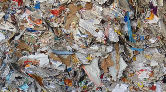 UT Recycling to hold weeklong 'Paper Purge Party'