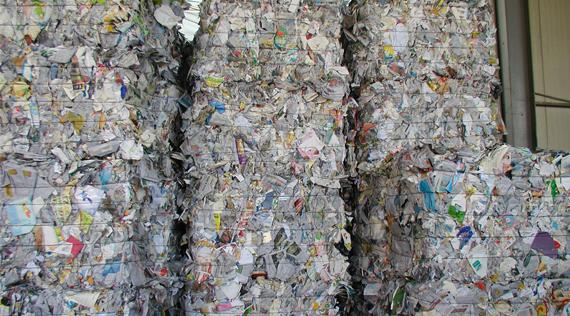 US plastic scrap exports rose in 2014