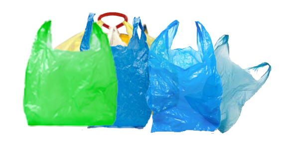 Sacramento City Council to review ordinance on plastic bag ban