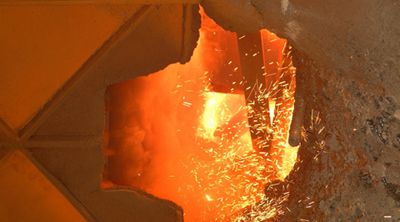 US weekly raw steel production rebounds