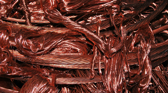 North American copper scrap prices rise marginally on Mar 26th, 2015