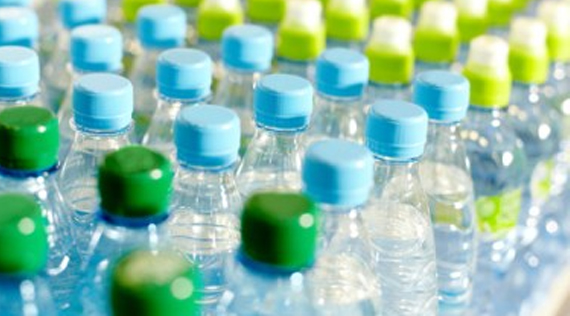 California mulls law on minimum recycled plastic content in bottles
