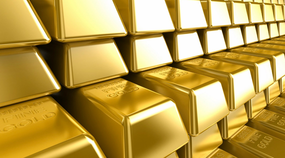 Gold Price Sinks as Dollar Surges, Burns Hottest Bull Bets Since Lehmans