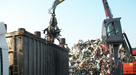 Scrap Metal Prices Cars >> Tumbling Scrap Metal Prices Lead To 14 Drop In Cars Being Scrapped