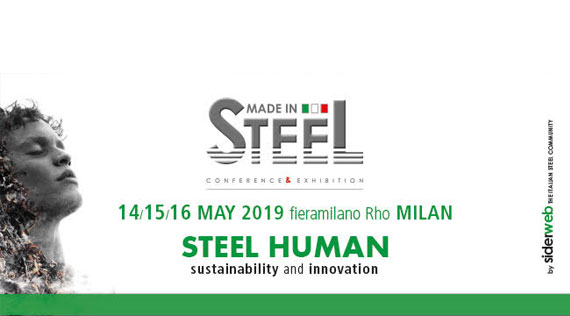 Made in Steel: the outlook for the steel sector remains