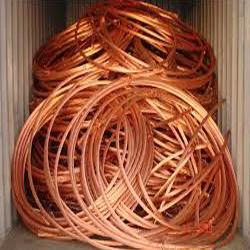 #1 Copper Bare Bright