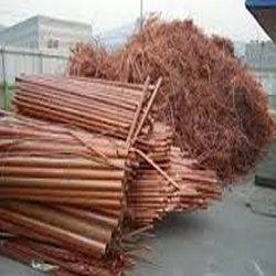 #1 Insulated Copper Wire 85% Recovery