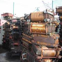 Copper Transformer Scrap