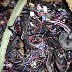 Harness Wire 35% Recovery