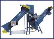 MV Can Crusher & Plastic Perforator