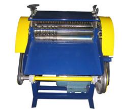 AMS-918KOB wire stripping machine