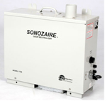 Sonozaire Odor Neutralizer 155a