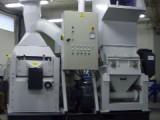 The JMC  VIKING - Cable Granulation Plant