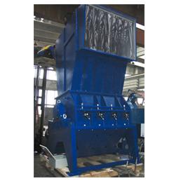 Granulator Kompass 800/1600 - 132 kW or 160 kW,  Open Rotor