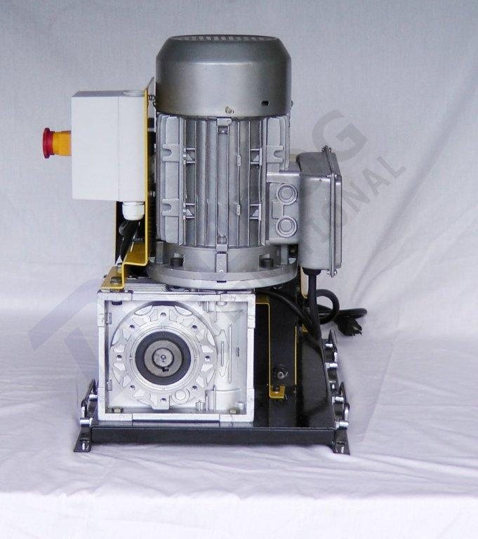 BWS-50 Multi Feed Wire Stripping Machine