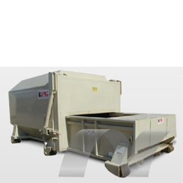 KP2HT Self-Contained Compactor