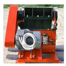 Granulator Kompass 500/800 55 kW / 75 kW / 110 kW, Open Rotor