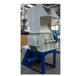 SMALL Granulator Kompass 300/450 - 15 kW, Open Rotor