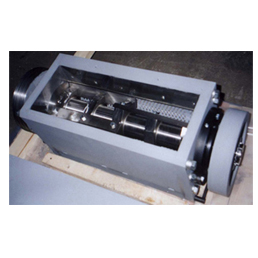 SMALL  Granulator Kompass 220/600 - 30 kW, Open Rotor
