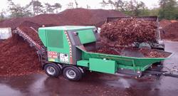 AZ 460 D  Mobile shredders