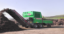 BA 725 D(XL)   Mobile shredders