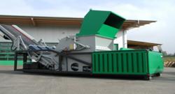 NZ 1600 grinder