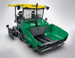 2014 Vogele Super 1603-3i (PAVERS)