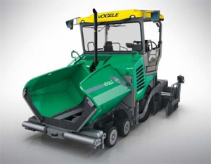 2014 Vogele Super 1803-3i (PAVERS)