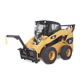 272C SKID STEER LOADER