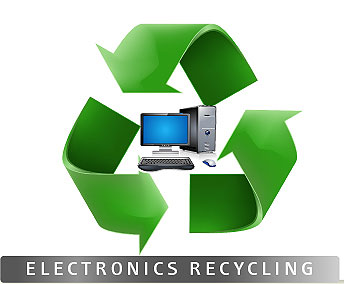 Computer & laptop Recycling
