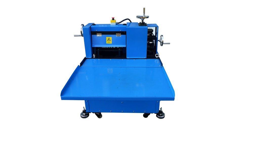 BWS-80 HD Wire Stripping Machine