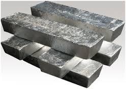 High purity 99.7% 99.99% Aluminum ingot