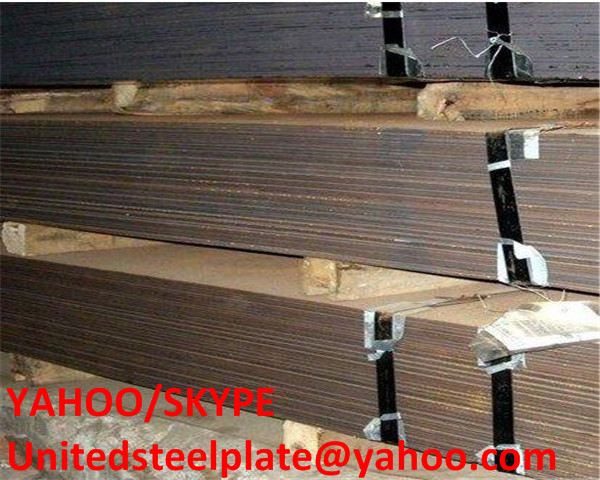 Sell Corten A,Corten B,S355K2W,S235J2W,steel plate