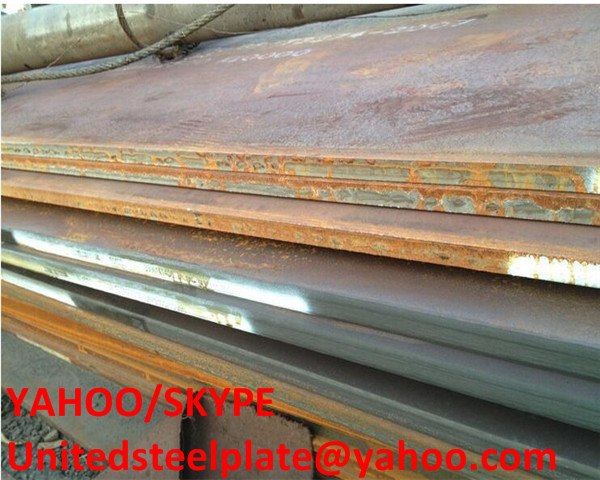 Sell A588Gr.A,A588Gr.B,A588Gr.C,A588Gr.K weather resistant steel plate